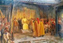 中国史上唯一被凌迟处死的君王:太平天国洪天贵福